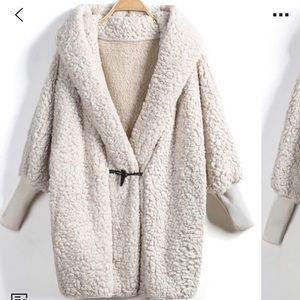 Jackets & Blazers - Batwing jacket